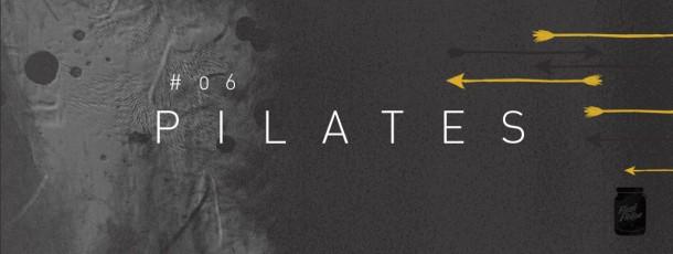 Pilates [#06]