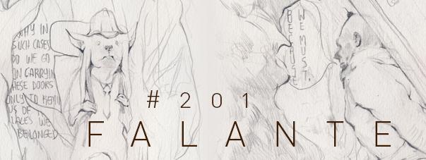 Falante [#201]
