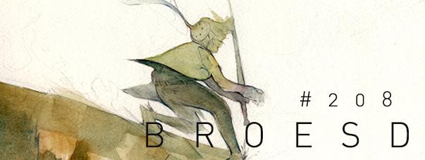 Broesd [#208]