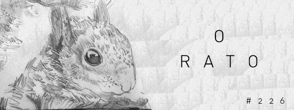 O rato [#226]