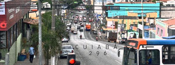 Cuiabá 296 | Cracudo