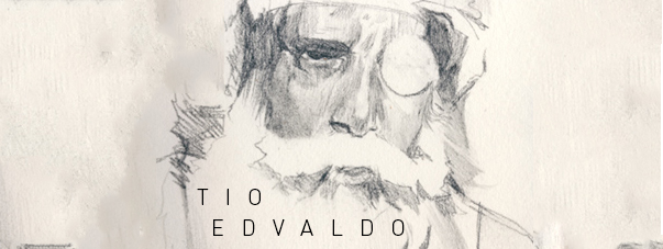 Tio Edvaldo