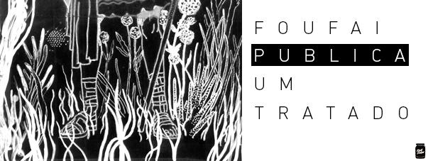 Foufai publica um tratado